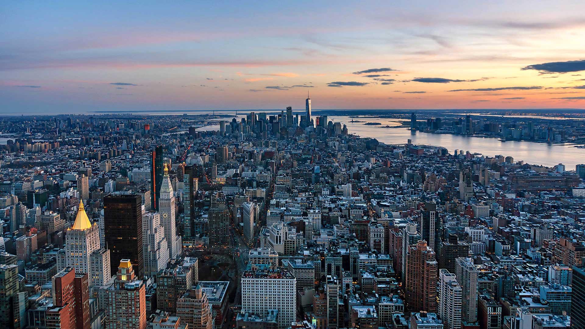 new-york-city-at-dusk