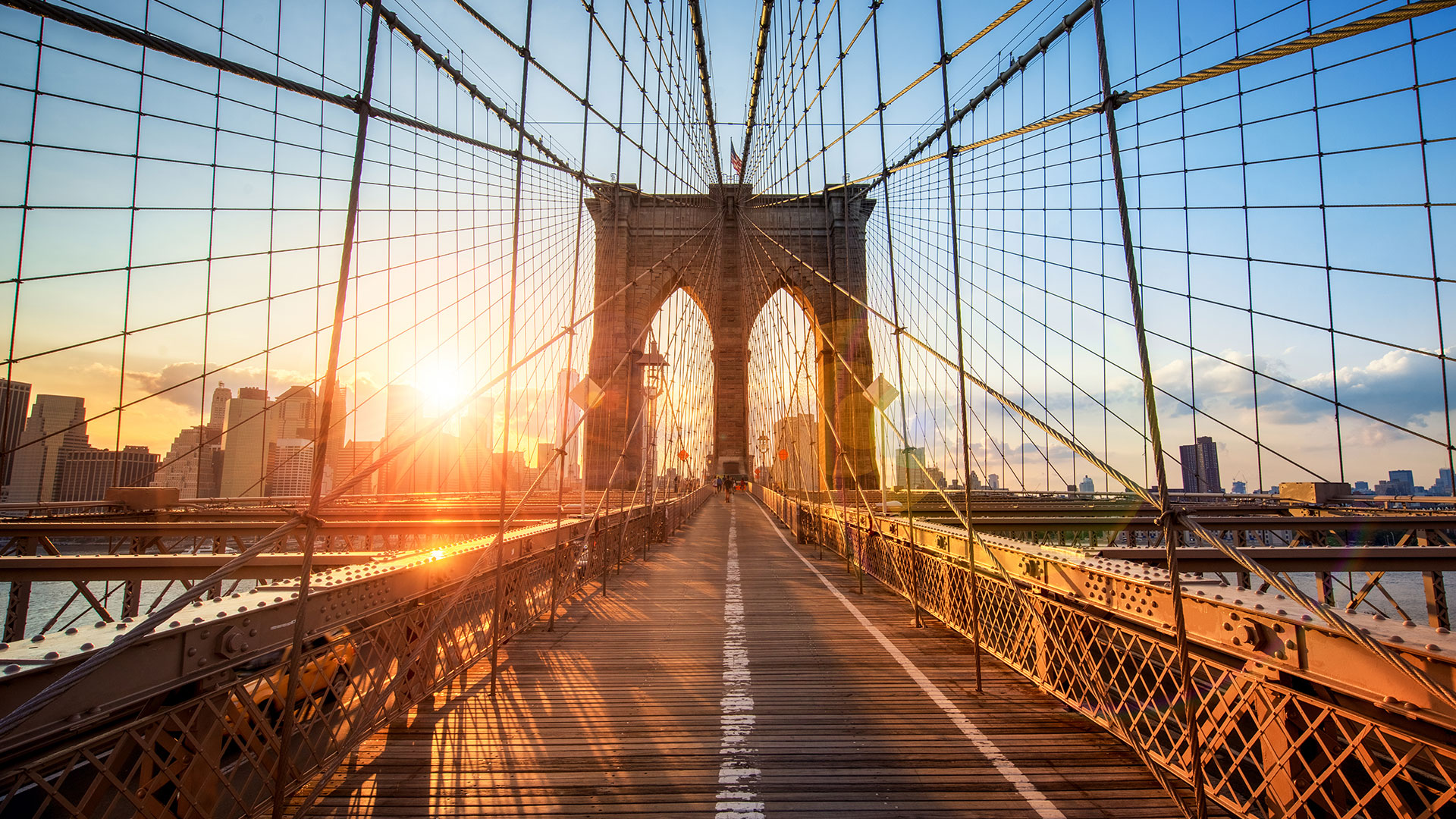 Brooklyn Bridge – Brooklyn-King County