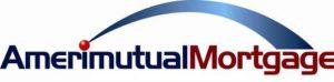 Amerimutual Mortgage Logo