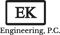 EK Engineering, P.C. Logo