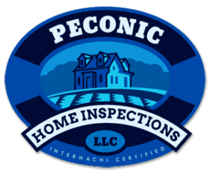 Peconic Home Inspections, LLC Logo