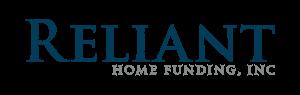 Reliant Home Funding, Inc Logo